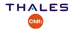 Inter Cfdt Thales