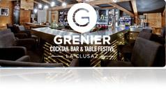 Restaurant Bar Le Grenier La Clusaz