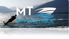 Ecole de ski nautique Annecy