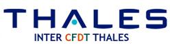 CFDT Thalès