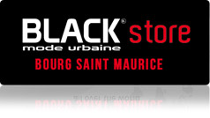 Blackstore Bourg Saint Maurice