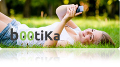 Bootika Objets connect?Android et iOs