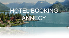 Hotel Annecy Booking