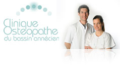 Clinique Osteopathe du Bassin Annecien
