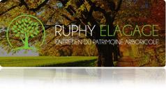 Ruphy Elagage Haute Savoie