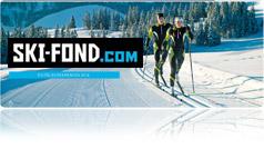 Ecommerce ski nordique