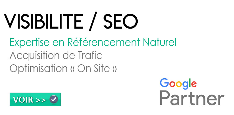 Referencement de site internet